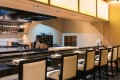 Kaiseki Den by Saotome is the first Japanese restaurant in the city to earn a Michelin star.