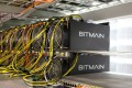 At the height of its power in 2017, Bitmain controlled an estimated 75 per cent of the market for crypto mining rigs. Photo: Reuters