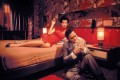 Maggie Cheung (left) with Tony Leung Chiu-wai in a scene from Wong Kar-wai's 'In the Mood for Love', from 2000, which will share connections with the Hong Kong director's new, Shanghai-set film, 'Blossoms'.