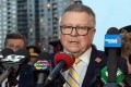 Canada's Public Safety Minister Ralph Goodale says Canada has asked for proof that canola shipments to China were contaminated, as Beijing claims. Photo: AP