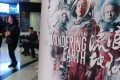 """The Wandering Earth"" has taken 4.6 billion yuan at the Chinese box office since its release over the Lunar New Year. Photo: Reuters"