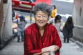 Helen Zia, author of Last Boat Out of Shanghai: The Epic Story of the Chinese Who Fled Mao's Revolution. Photo: Nora Tam