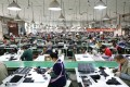 After three months in decline, China's manufacturing activity returned to growth territory in March. Photo: Reuters