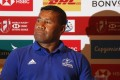 Waisale Serevi says he is 'sharing the knowledge of sevens' with Russia as their coach. Photo: Xiaomei Chen