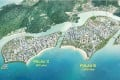 Penang plans to create three islands totalling 1,800 hectares.
