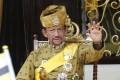 Brunei's Sultan Hassanal Bolkiah. Photo: EPA