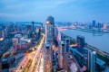The Chinese government expects the GDP of the Greater Bay Area, which includes 11 Pearl River Delta cities such as Shenzhen (pictured), to reach US$4.62 trillion by 2030. Photo: Shutterstock