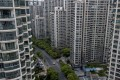 Shanghai registered 25,932 second-hand home sales in March, up 50 per cent from a year earlier. Photo: AFP