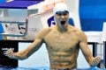 China's Sun Yang is expected to pocket a financial windfall over the next few months. Photo: Reuters