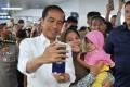Indonesian President Joko Widodo is seeking re-election. Photo: Agence France-Presse