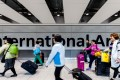 Chinese tourists face racial discrimination while travelling, writes Kevin Chong. Photo: Alamy