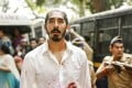 Dev Patel in a still from Hotel Mumbai (category IIB), directed by Anthony Maras.