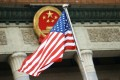 An American defence official says the US and China are locked in an ideological battle. Photo: Reuters