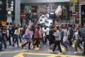 Hong Kong's compulsory pension scheme has some 9.6 million account holders. Photo: Chang Kim-fung