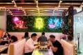 Inside Tom Yum Noodle in Tsim Sha Tsui, Hong Kong. Photo: Michelle Wong