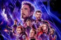 Marvel's latest blockbuster opens across China on Wednesday. Photo: Alamy