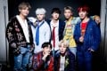 """BTS's newest album, """"Map of the Soul: Persona"""", has topped music charts in the US, UK and Japan."""