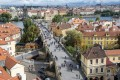 Asian property investors are venturing deeper in Europe, targeting investments in cities such as Prague. Photo: Handout