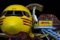 DHL Express reported that its 2018 profit from operations rose 12.7 per cent to US$1.96 billion. Photo: AFP