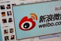 The National Library of China will archive over 200 billion public posts on Weibo, the country's popular Twitter-style microblogging site. Photo: Reuters