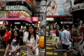 Confidence among Hong Kong's small business owners for the second quarter rose 5.6 points to 46 on a quarter on quarter basis in the Standard Chartered Hong Kong SME Leading Business Index. Photo: Reuters