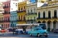 Colourful colonial buildings and vintage cars abound in the unspoilt Cuban capital of Havana. Photos: iStock