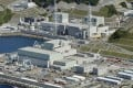 Chugoku Electric Power's Shimane nuclear plant in Matsue, Shimane Prefecture, Japan. Photo: Kyodo