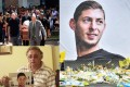 The Sala family has been hit by more tragedy with the death of Horacio Sala, father of footballer Emiliano. Photo: Reuters, AFP, Twitter
