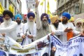 Nearly three in five people in the northern state of Punjab are Sikh. Photo: AFP