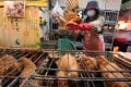China has faced a chicken shortage since 2016 and the scarcity could get worse this year, driving up the price of chicken meat in the months ahead, according to Gao Xiang, an analyst with Sublime China Information SCI. Photo: Handout