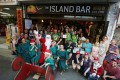 The Island Bar in Lamma Island will close at the end of this month. Photo: Jonathan Wong