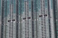 Sales of pre-owned Hong Kong apartments surged to an eight-year high of HK$40.3 billion in April. Photo: AFP
