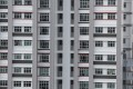 Public housing in Singapore by its Housing and Development Board. Photo: Roy Issa