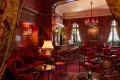 The English Bar at Raphael Hotel Paris