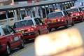 Hong Kong already has a pool of 18,163 cabs. Photo: K.Y. Cheng
