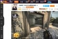 Counter Strike: Go Offensive being played on Douyu, one of the live-streaming platforms in China. Photo: Screenshot