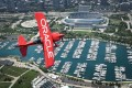 Oracle's job cuts come at a sensitive time in US-China trade relations after US President Donald Trump's announcement that he will increase punitive tariffs on Chinese products. Photo: AFP