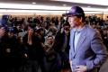Taiwanese presidential hopeful Terry Gou. Photo: Reuters