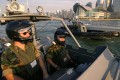 The authorities are getting a dozen new boats to help them in their fight against smugglers. Photo: SCMP
