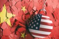 There is concern among China's liberal elite that China and the US are on a collision course if they do not adjust their policies. Photo: Alamy