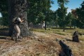 A screen shot from the globally-popular PlayerUnknown's Battlegrounds battle royale mobile game. Photo: Handout