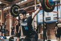 Tsai-Jui Hung, from Taiwan, will represent China at this year's 2019 CrossFit Games if she can raise enough money to travel to Madison, Wisconsin. Photo: Handout