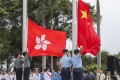 The government has said the planned three-year jail term is consistent with the law that criminalises desecration of the national flag. Photo: Winson Wong