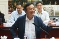 Huawei founder Ren Zhengfei has urged Chinese consumers not to blame US companies for the effects of the trade war. Photo: Xinhua