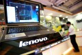 Lenovo dismissed speculation that it was about to cave in to US pressure by suspending supplies to Huawei. Photo: AFP