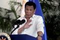 Philippine President Rodrigo Duterte's allies achieved a resounding victory in recent midterm elections. Photo: Reuters