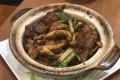 Taiwanese favourite three cups chicken at Mei Taiwan Cuisine, Wan Chai Hong Kong. Photo: Jane Zhang