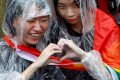 Taiwan has led the way in Asia with the legalisation of same-sex marriage. Now, it can go further and address the misogynistic attitudes that linger in society. Photo: Reuters