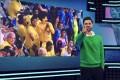 "Hasan Minhaj talks about Indian cricket in ""Patriot Act"". Photo: YouTube"
