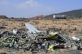 A total of 157 passengers and crew died when an Ethiopia Airlines Boeing 737 MAX 8 aircraft crashed near Bishoftu, Ethiopia, in March. EPA-EFE